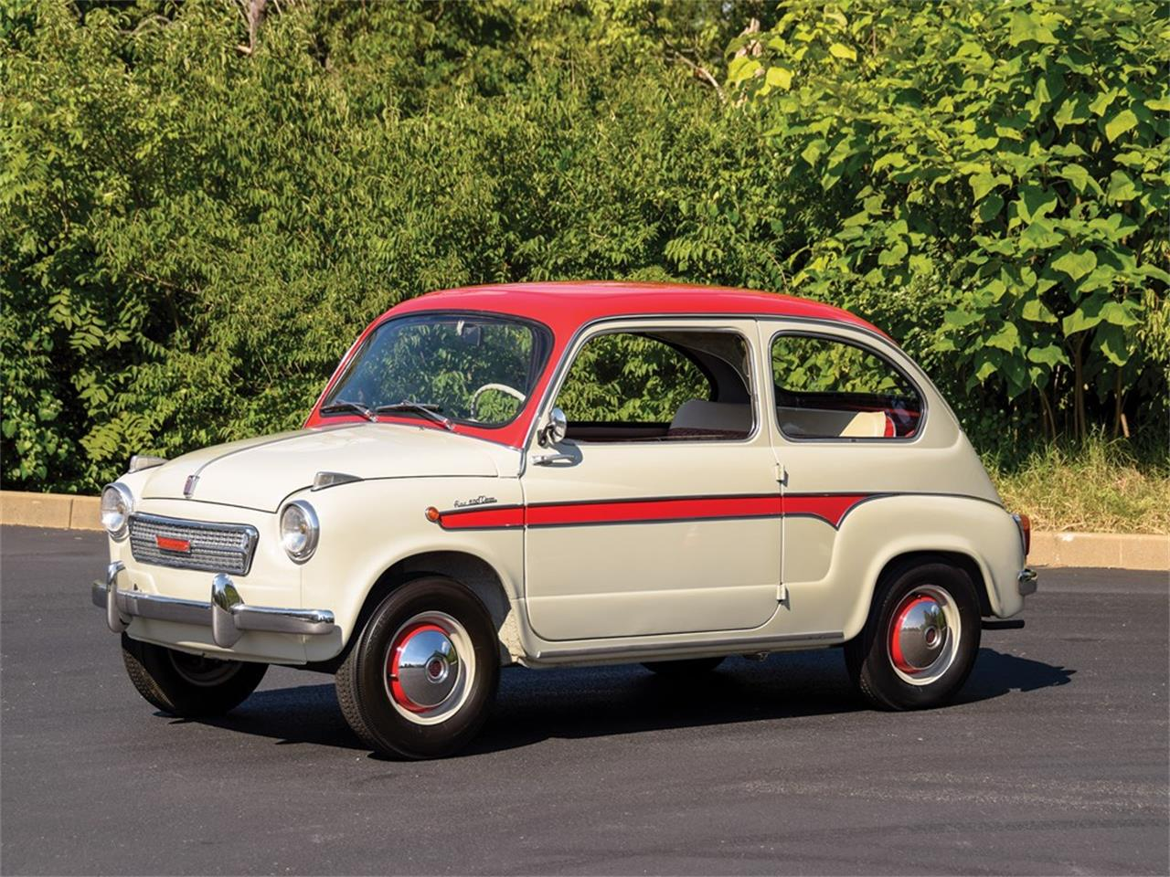 Classic Fiat for Sale on ClassicCars.com