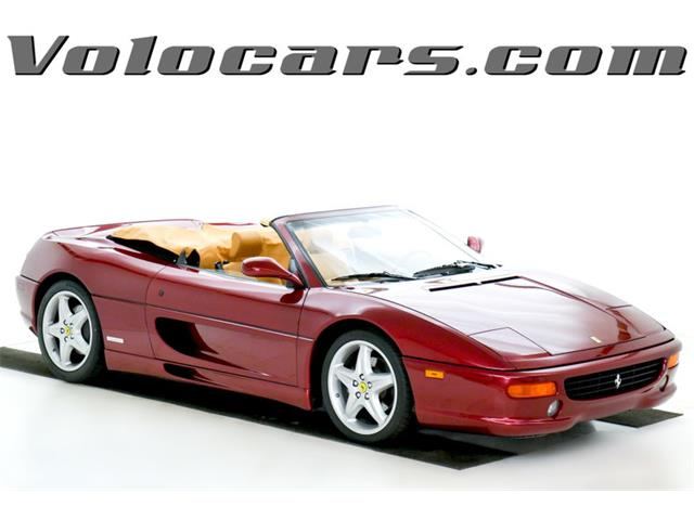 Picture of '99 F355 - OES4