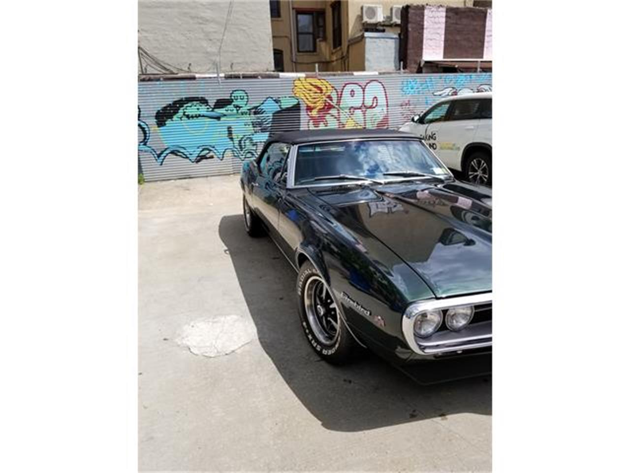 Large Picture of '67 Firebird - OESA