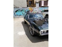 Picture of Classic '67 Firebird Offered by a Private Seller - OESA