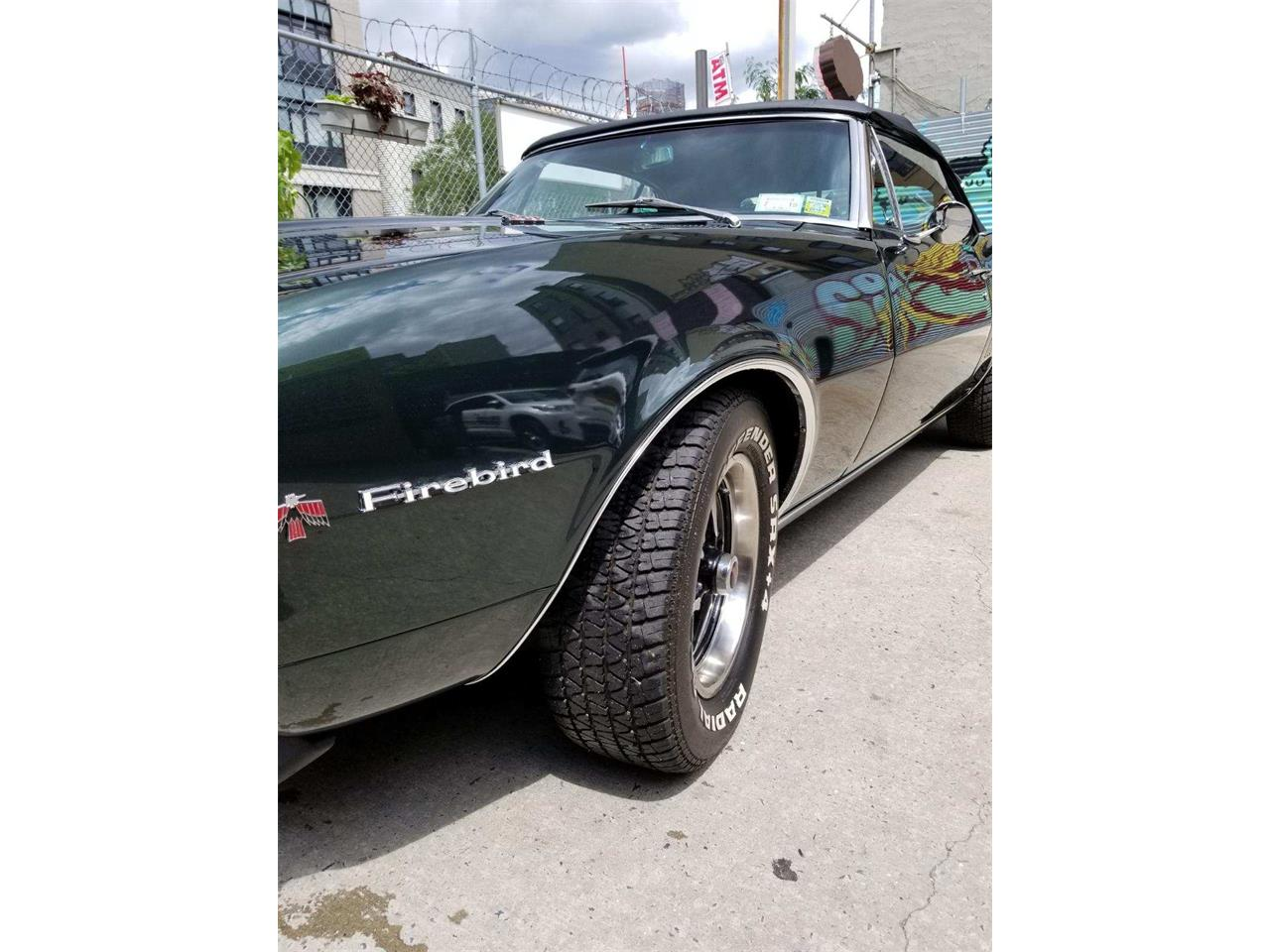 Large Picture of 1967 Pontiac Firebird located in New York - $20,000.00 - OESA