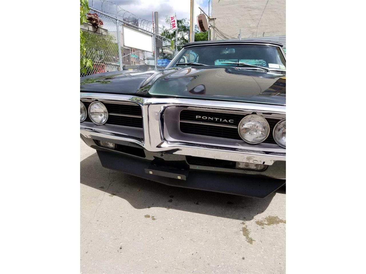 Large Picture of 1967 Pontiac Firebird located in Brooklyn  New York - $20,000.00 - OESA