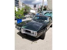 Picture of '67 Firebird - OESA