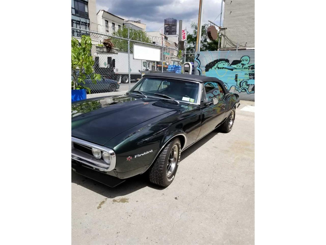 Large Picture of Classic '67 Firebird - $20,000.00 - OESA