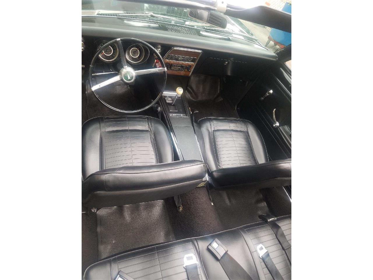Large Picture of Classic 1967 Firebird located in New York - $20,000.00 - OESA