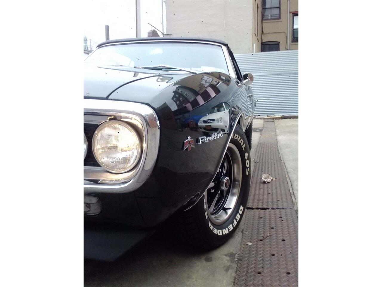 Large Picture of Classic 1967 Pontiac Firebird - $20,000.00 Offered by a Private Seller - OESA