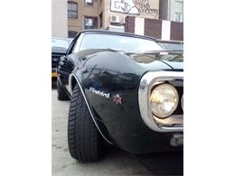 Picture of 1967 Firebird located in New York Offered by a Private Seller - OESA