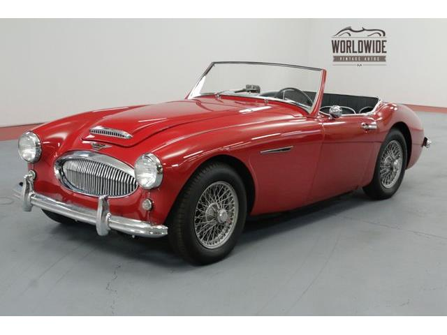 Picture of '61 Roadster - OESG