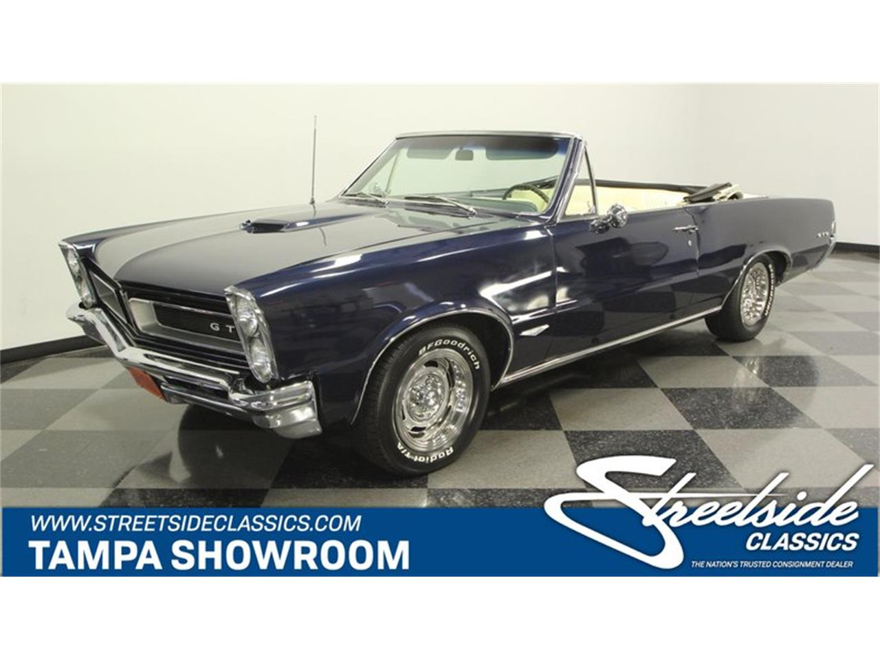 Large Picture of '65 GTO - $57,995.00 - OESH