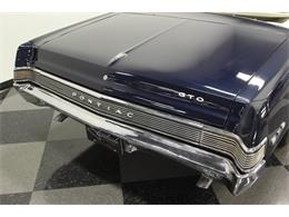 Picture of '65 Pontiac GTO located in Florida Offered by Streetside Classics - Tampa - OESH