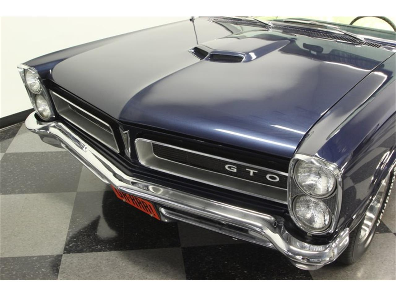 Large Picture of Classic '65 GTO - $57,995.00 Offered by Streetside Classics - Tampa - OESH