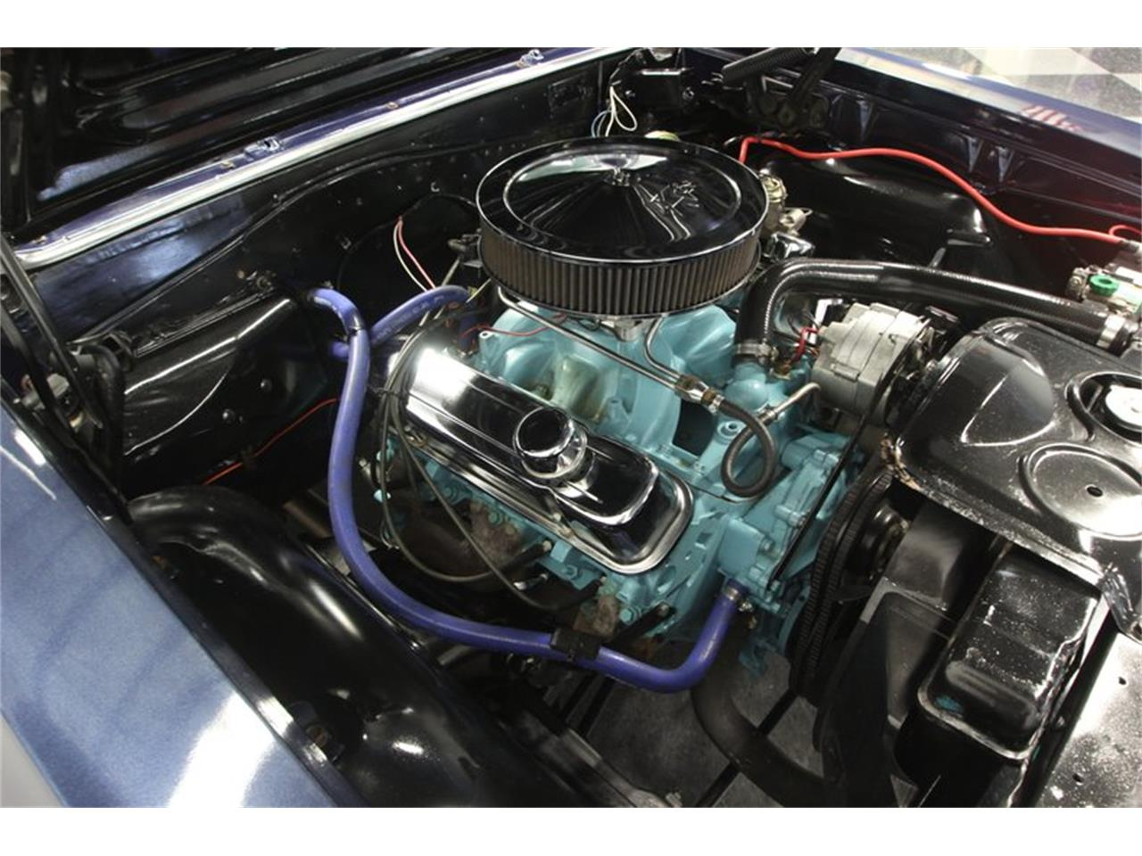 Large Picture of '65 GTO located in Lutz Florida - $57,995.00 Offered by Streetside Classics - Tampa - OESH