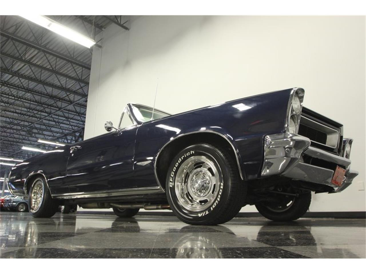 Large Picture of Classic '65 GTO located in Lutz Florida - $57,995.00 Offered by Streetside Classics - Tampa - OESH