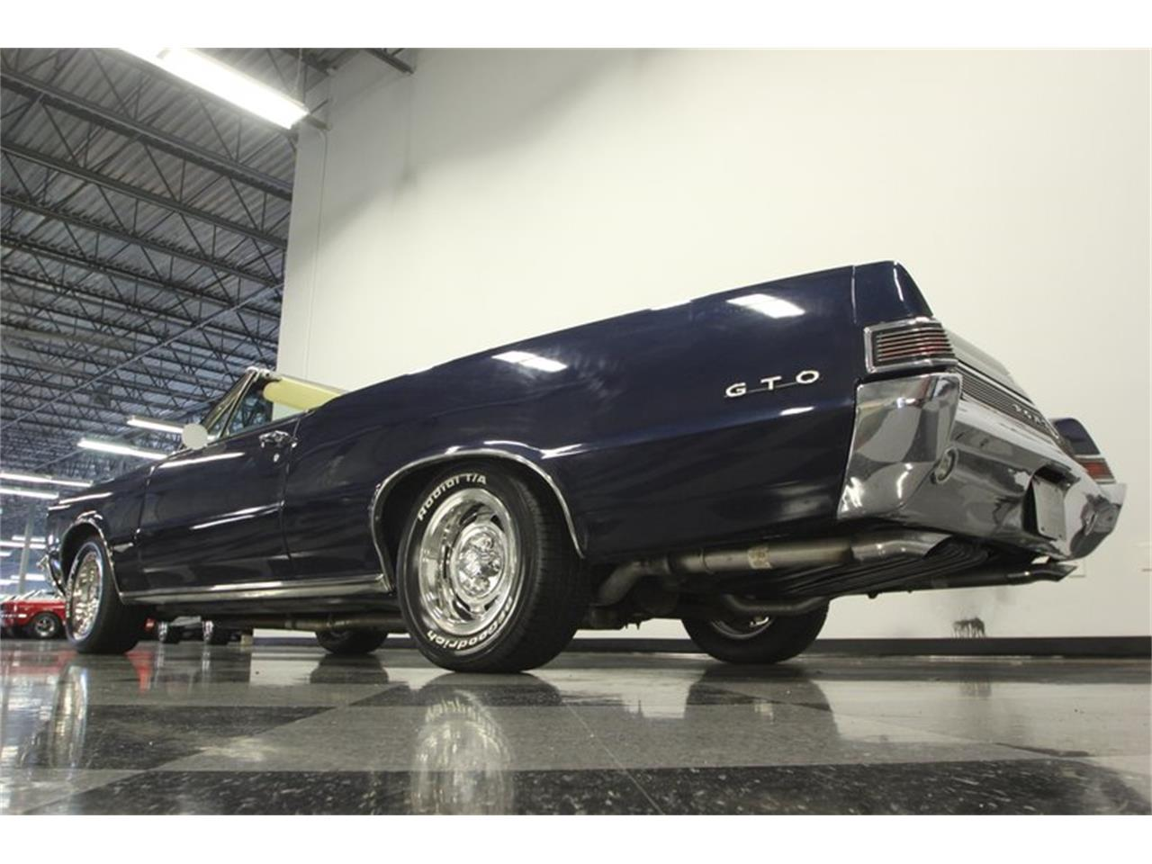 Large Picture of 1965 GTO - $57,995.00 - OESH