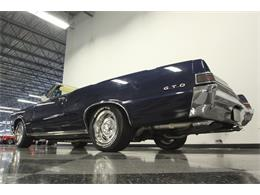 Picture of Classic 1965 Pontiac GTO located in Florida Offered by Streetside Classics - Tampa - OESH