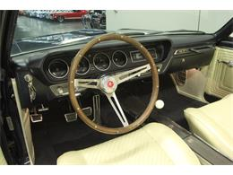 Picture of Classic '65 Pontiac GTO located in Lutz Florida Offered by Streetside Classics - Tampa - OESH