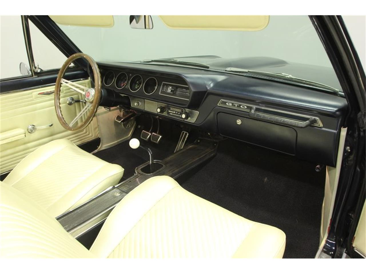 Large Picture of Classic 1965 GTO - $57,995.00 Offered by Streetside Classics - Tampa - OESH