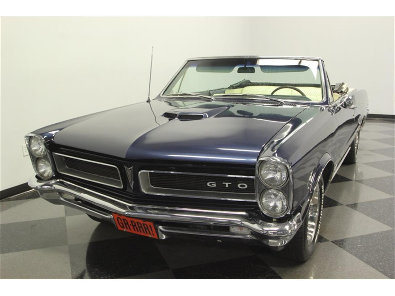 Large Picture of Classic 1965 GTO Offered by Streetside Classics - Tampa - OESH