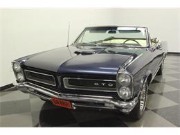 Picture of Classic '65 Pontiac GTO - $57,995.00 - OESH