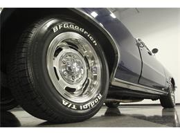 Picture of Classic 1965 Pontiac GTO located in Lutz Florida Offered by Streetside Classics - Tampa - OESH