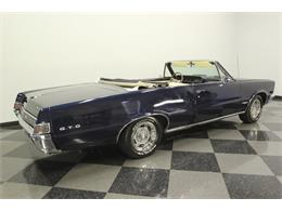 Picture of Classic 1965 Pontiac GTO - $57,995.00 Offered by Streetside Classics - Tampa - OESH