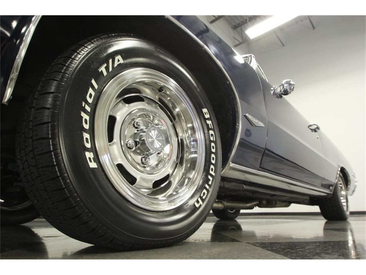 Large Picture of Classic 1965 Pontiac GTO - $57,995.00 - OESH
