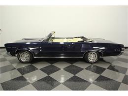 Picture of 1965 Pontiac GTO - OESH