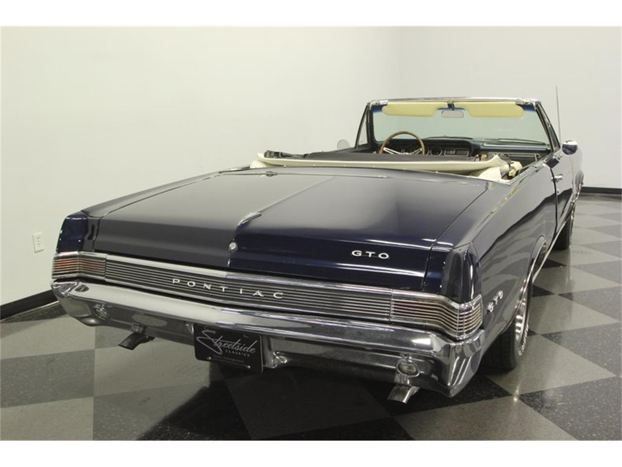 Large Picture of 1965 GTO located in Florida - OESH