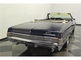 Picture of Classic '65 Pontiac GTO located in Lutz Florida - $57,995.00 Offered by Streetside Classics - Tampa - OESH