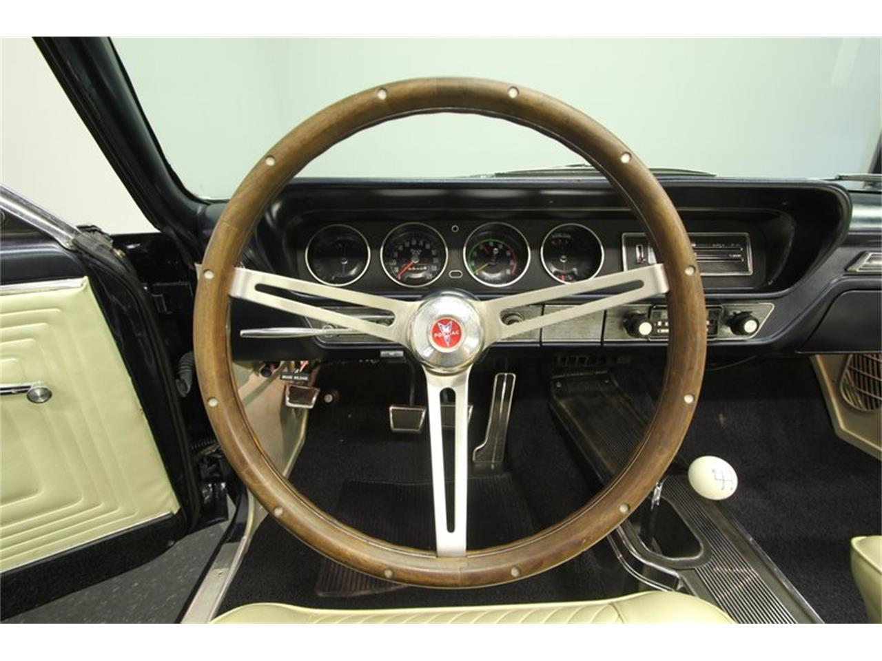 Large Picture of 1965 Pontiac GTO located in Florida - $57,995.00 Offered by Streetside Classics - Tampa - OESH