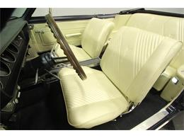 Picture of Classic 1965 GTO located in Florida Offered by Streetside Classics - Tampa - OESH