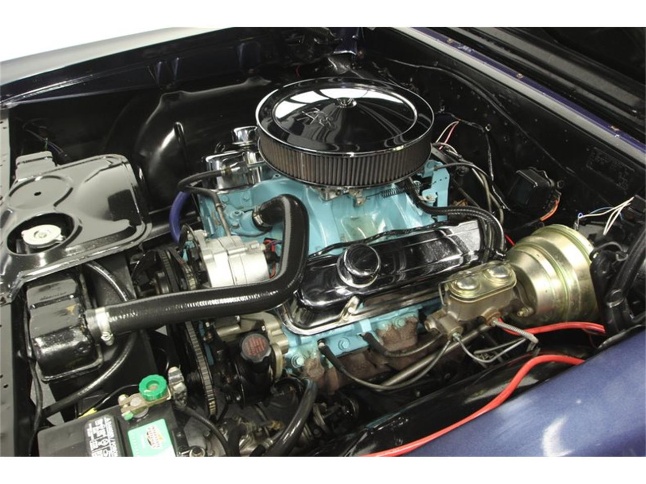 Large Picture of 1965 Pontiac GTO Offered by Streetside Classics - Tampa - OESH