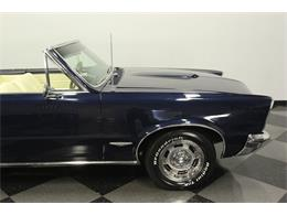Picture of Classic 1965 Pontiac GTO located in Lutz Florida - $57,995.00 Offered by Streetside Classics - Tampa - OESH