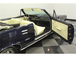Picture of Classic '65 Pontiac GTO - $57,995.00 Offered by Streetside Classics - Tampa - OESH