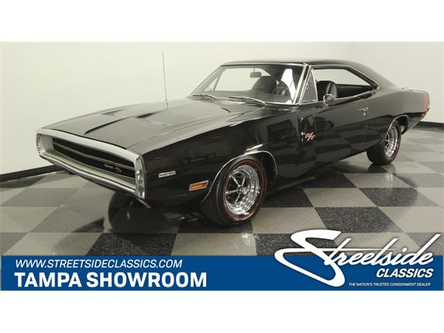 Picture of '70 Charger - OESI