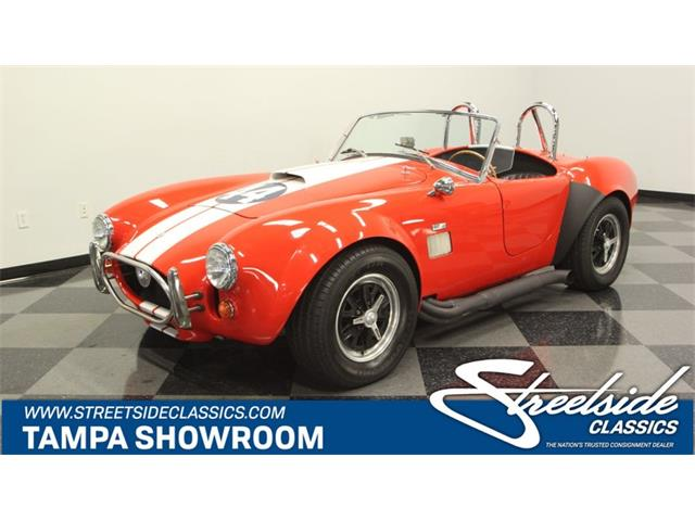 Picture of 1966 Cobra Offered by  - OESK