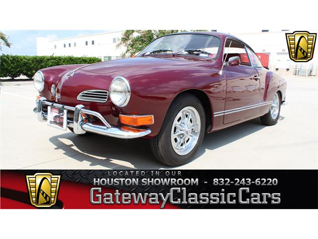 Picture of '71 Karmann Ghia - OESV