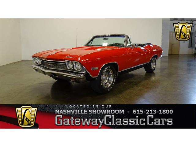 Picture of '68 Chevelle - OET2