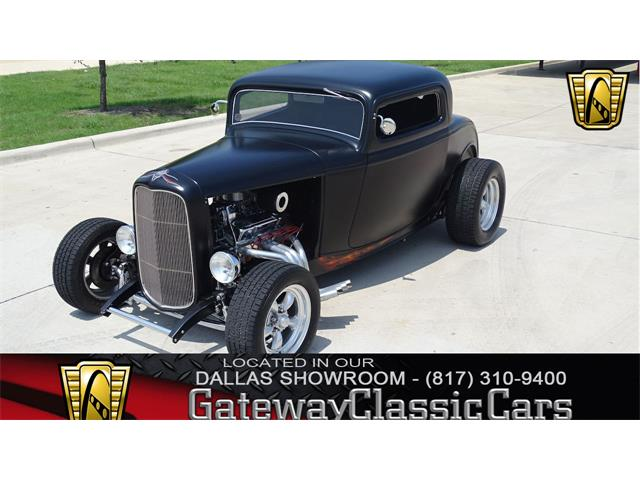 Picture of '32 3-Window Coupe - OET4