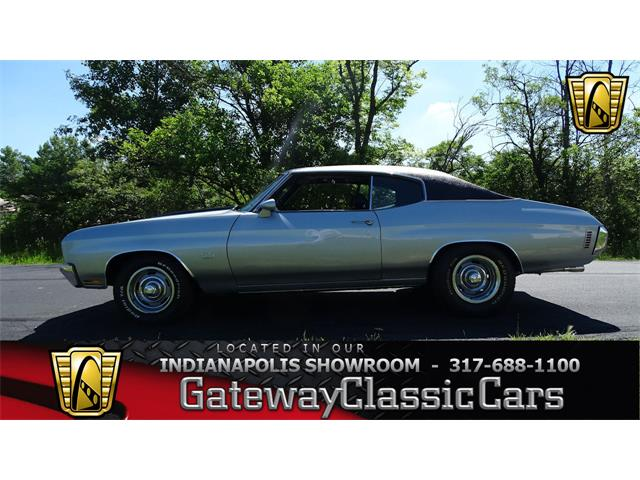 Picture of '70 Chevelle - $47,595.00 Offered by  - OET5