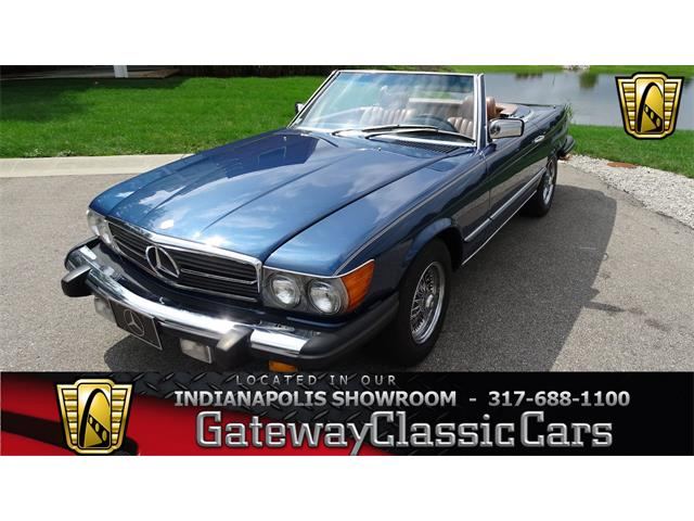 Picture of '85 380SL - OET6