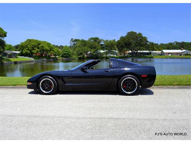 Picture of '04 Corvette - OEUJ