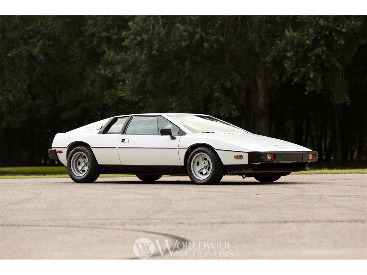 Picture of '79 Esprit S2 - O7ZE
