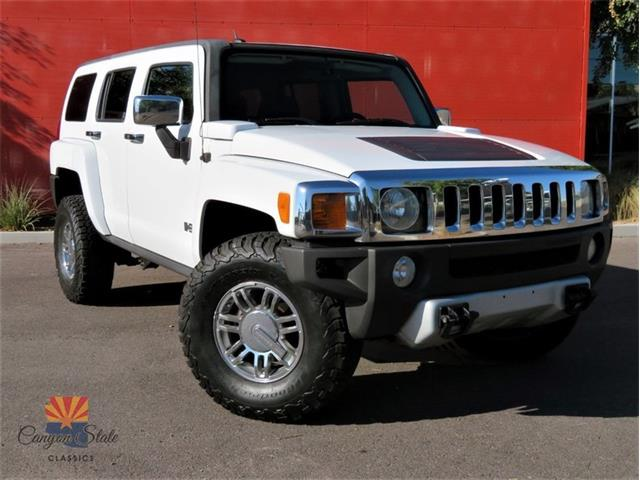 Picture of '08 Hummer H3 located in Tempe Arizona - $19,900.00 Offered by  - OEUY