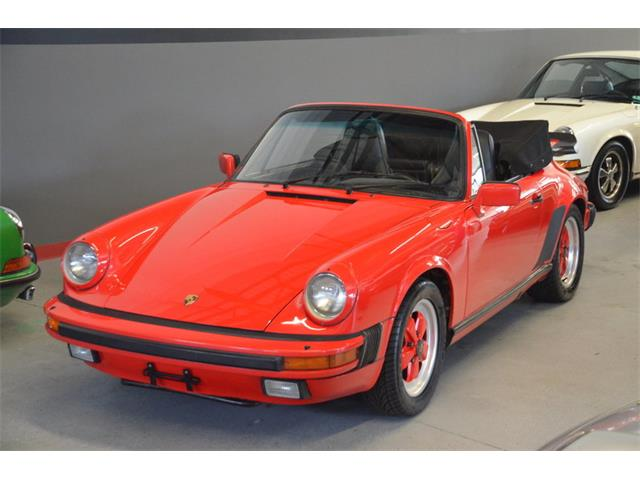 Picture of '86 911 - OEVH