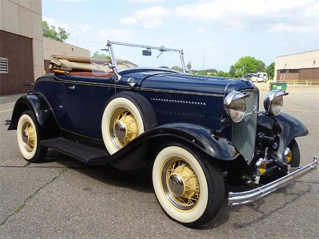 Picture of Classic '32 Ford Model 18 located in Pennsylvania - OEVM