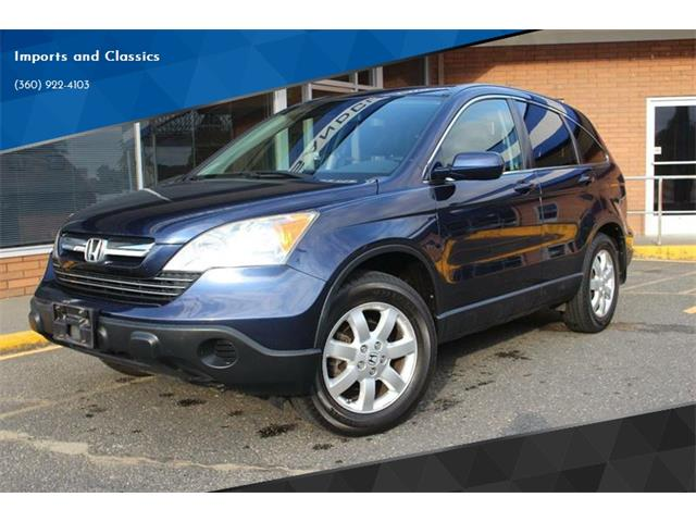 Picture of '07 CRV - OEW6