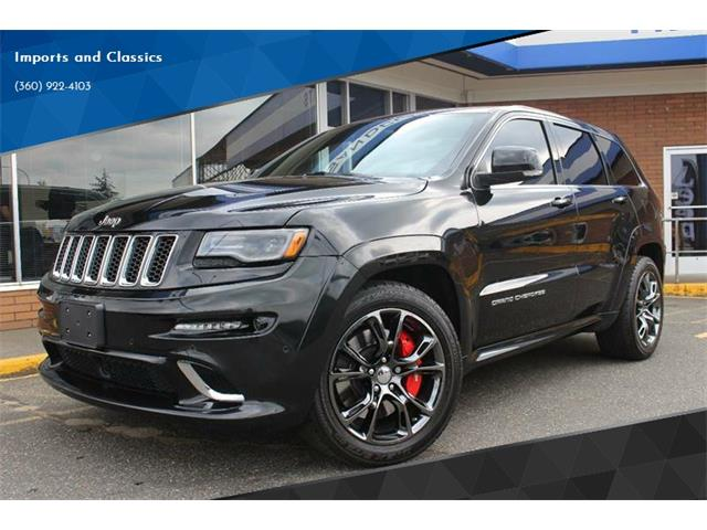 Picture of '15 Grand Cherokee - OEW7