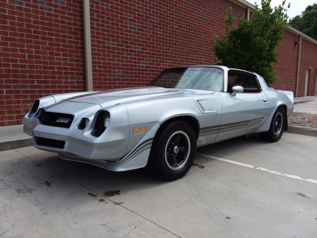Picture of '81 Camaro Z28 - O8M1