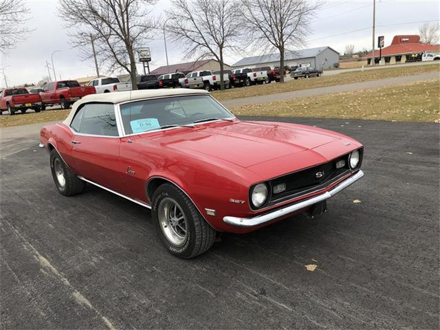 Picture of '68 Camaro - OEWH